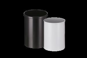 Paper-Bin-Metall