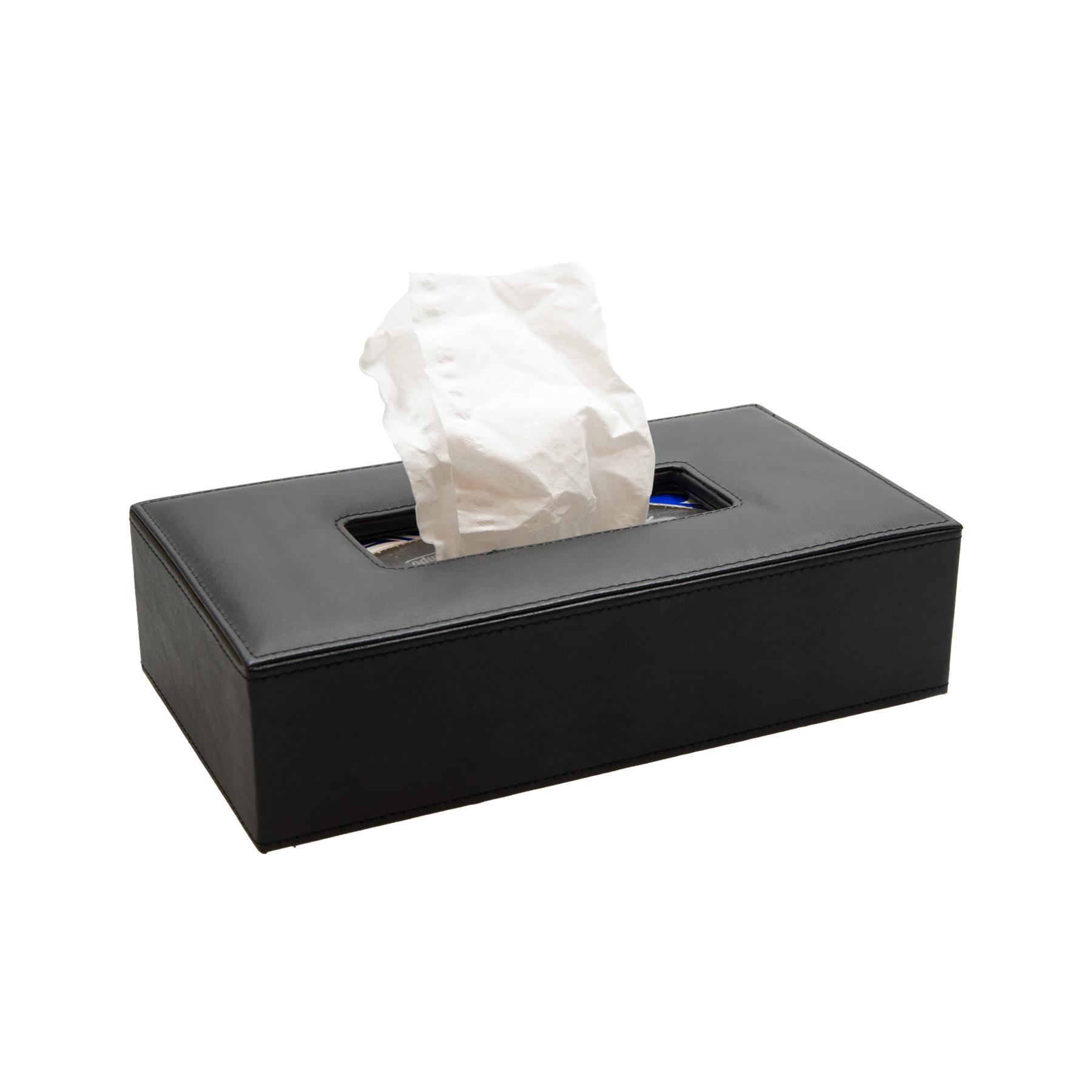 tissuebox-leder-taschentuch-logo