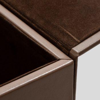 tissuebox-leder-samt