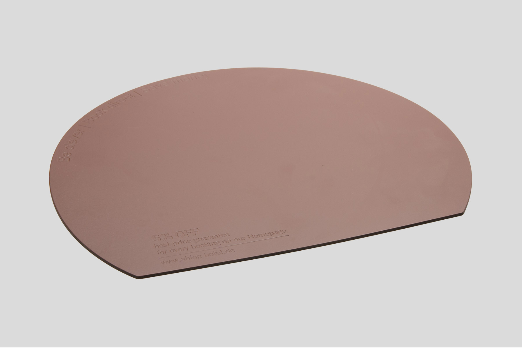 Leather Placemats For Gastronomy Sfp Hospitality Gmbh