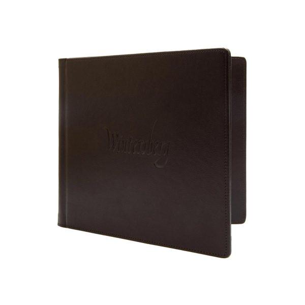individuelle-speisekarte-mit-ringbuch-aus-leder